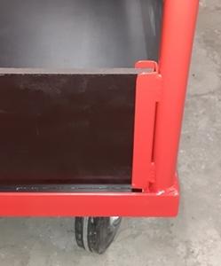 vozíky, výroba, kvalita, markety, IT, zdravotnictví